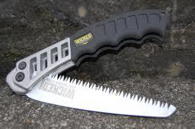 Wicked tree gear saw